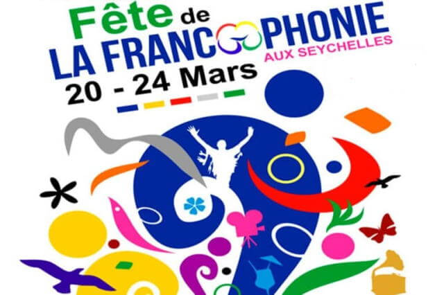 All things french - March