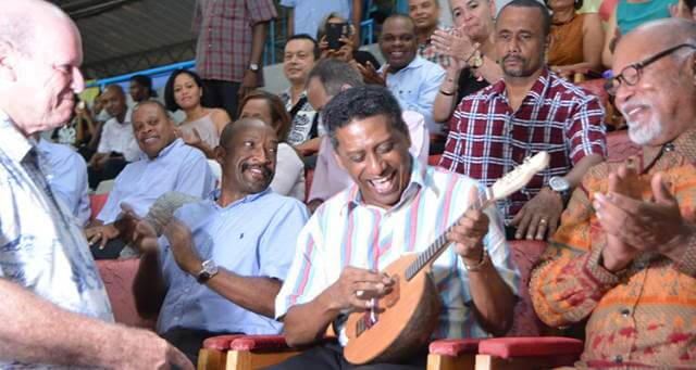 seychelles music and dance